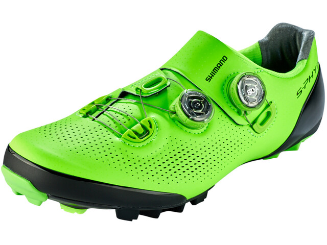Shimano SH-XC901 Zapatillas Hombre, green
